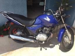 Vendo Honda 125 FAN ES