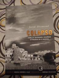 Colapso de Jared Diamond