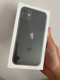 iPhone 11 64GB Lacrado Pronta entrega