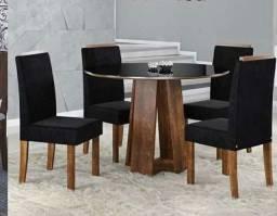 Mesa de jantar 4 cadeiras mesa de jantar
