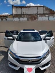 Honda Civic touring 1.5 turbo 2017/2017