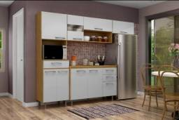 Cozinha Compacta Super Oferta na D Tudo Para Casa Móveis