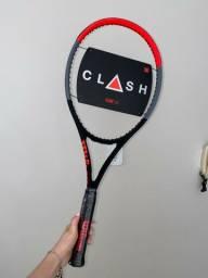 Raquete Wilson Clash 100 - L3