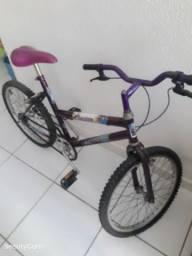 Bicicleta feminina infantil?