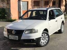 Volkswagen parati 1.6 ap 2010
