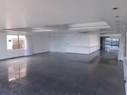 Título do anúncio: VD318 Cobertura Duplex 5 Suítes (2 Master), Lazer, 5 Vagas, 800 m², Beira Mar Boa Viagem