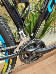 Caloi Atacama 2018 - revisada, pneus novos