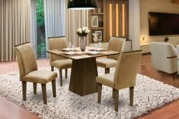Mesa de jantar florença 90x90 04 cad. zap *
