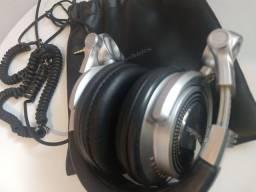 Fone Profissional DJ Technics RP-DH-1200