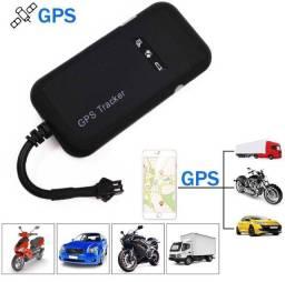 Rastreador GPS para carros, motos e motocicleta