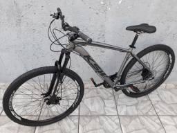 Bicicleta 29 KSW xlt nova Shimano alumínio