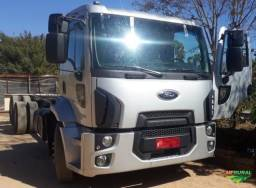 Ford 2429. Ano 2015