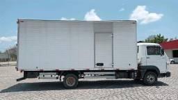 Baú Volkswagen 8.160 E Delivery