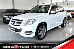 Mercedes Benz Glk 300 3.5 V6 Blueefficiency 252cv Rodas 19 Teto Solar Duplo