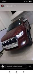 Ranger Mustang