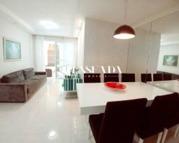 Um apartamento de 3 quartos super aconchegante em Jardim da Penha