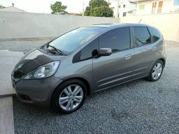 Honda fit top