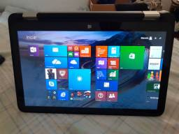 Notebook HP ENVY (Vira tablet)