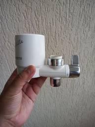 Purificador de água para torneira