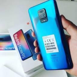 Xiaomi not 9s