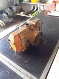 Bomba jacto JP-40, rotação 540 rpm, potencia 3cv
