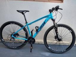 Bike ksw zera quase não usei não me adaptei ao esporte