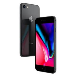 IPhone 8 256Gb Black NOVO