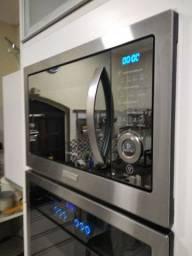 Forno microndas Electrolux Home Pro 28lts