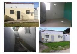 Casa em Santa Cruz Cabrália/BA por apenas 30.000,00