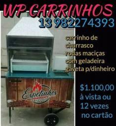 WP CARRINHOS