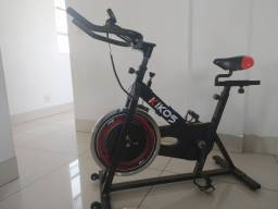 Bicicleta spining KIKOS