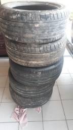 Pneus 18 245 50
