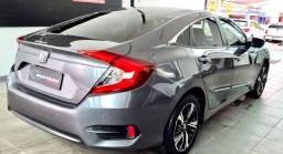 Honda Civic G10 Ex 2017/2017 - Aceitamos troca e financiamos!