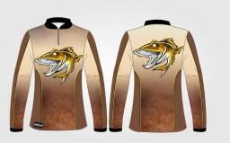 Camisetas pescaria proteçao UV personalizadas para seu grupo de pesca ,faça seu orçamento!
