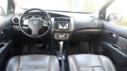 Nissan Grand Livina 1.8 SL Aut