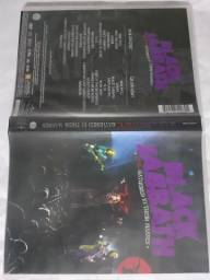 Dvd : black sabbath duplo e original