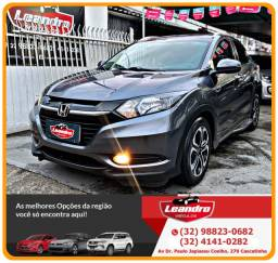 HR-V EXL Flexone 2017 / 2017 CVT 07 Marchas Multimi?dia Top de Linha