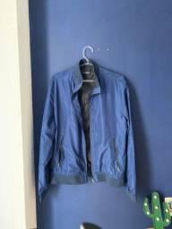 Jaqueta ZARA azul