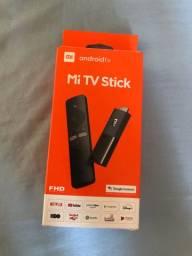 Mi Tv Stick XIAOMI - transforme sua tá em Smart.