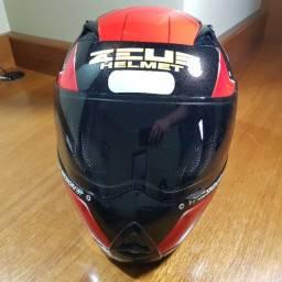 Capacete Zeus Helmet YF Design 60 cm
