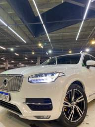 Volvo XC 90 Inscripition 2016. 320CV