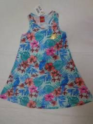 Lote de roupas infantil TAM-12