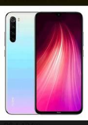 Xiaomi note 9 Celulares e eletronicos compre do paraguai