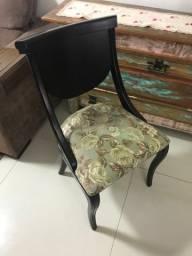 Cadeira Cabeceira Mesa de Jantar