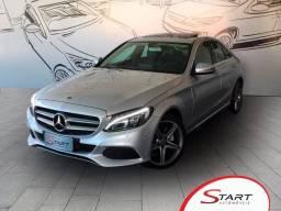 Mercedes-Benz C 200 2.0 Cgi Avantgarde 2016