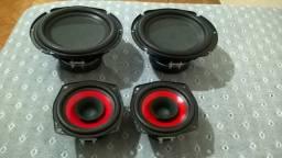 Kit Par Full Range + Par Sub Eastech