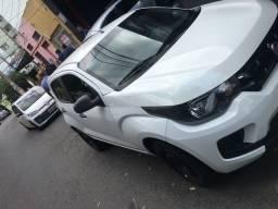 Fiat mobi easy on - 16/17 - completo de fabrica