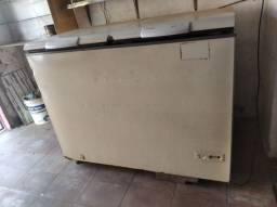 Frizer horizontal Consul 400 L