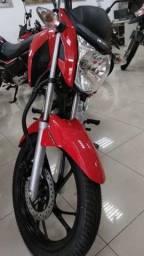 HONDA CG TITAN 160 2020