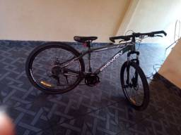 Bike aro 26 freio a disco importada MTB top